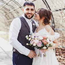 Wedding photographer Olesya Reshetnikova (kalumbula). Photo of 23.05.2018