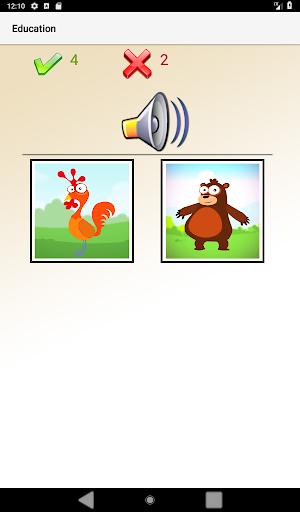 Age 4 mental educational intelligence child game 1.0 screenshots 14