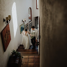 Wedding photographer Aldo Chávez (AldoChavez). Photo of 26.04.2018
