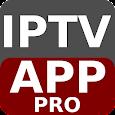 IPTV APP