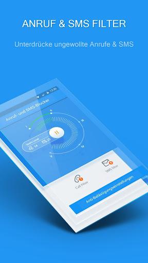 Safe Security - Antivirus,RAM Booster,Handy Schutz screenshot