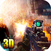 Game Walking into Dead : Zombies Survival Squad APK for Windows Phone