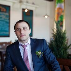 Wedding photographer Aleksey Sayapin (SajapinAV). Photo of 24.02.2014