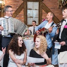 Wedding photographer Tymon Markowski (TymonMarkowski). Photo of 03.09.2016