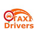 OTAXI Driver icon