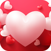 Be My Love Animated Keyboard + Live Wallpaper
