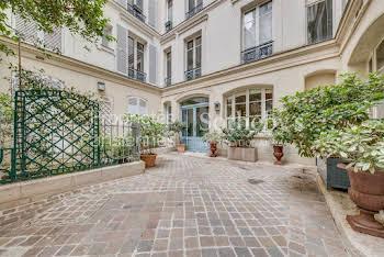 Appartement 7 pièces 174 m2