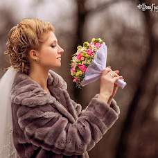 Wedding photographer Valera Bryanskiy (Walera). Photo of 17.03.2014