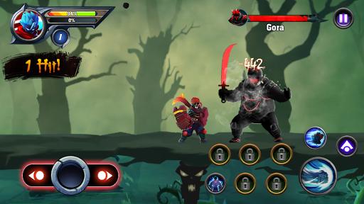Hero Brave: Battle of Dragon apktram screenshots 4