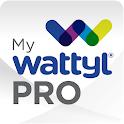 My WattylPro icon