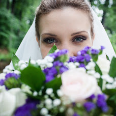 Wedding photographer Nina Vand (ninavand). Photo of 17.08.2015