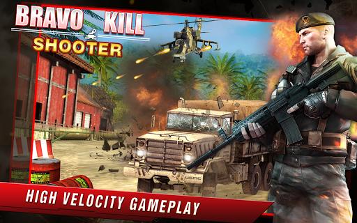 Bravo Kill Shooter