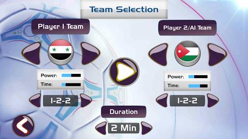 Soccer World Cup Dream 2018⚽ 1.6 screenshots 8