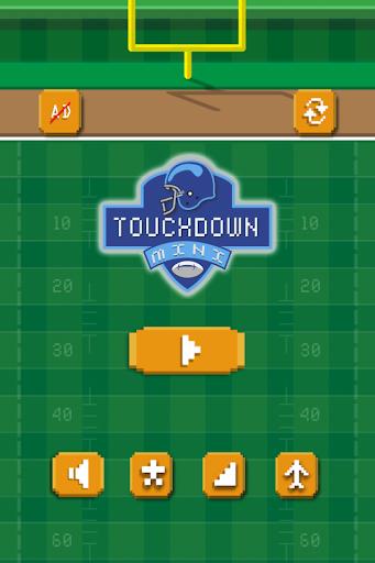 Mini Touchdown
