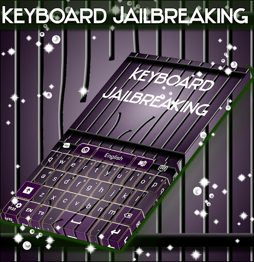 越獄鍵盤主題