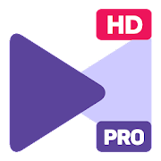 PRO-Video player KM, HD 4K Perfect Player-MOV, AVI