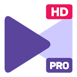 PRO-Video player KM, HD 4K Perfect Player-MOV, AVI 2.3.9 (Paid)