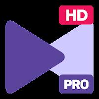 動画プレーヤーHD全フォーマットとコーデック に対応 -  KM Player