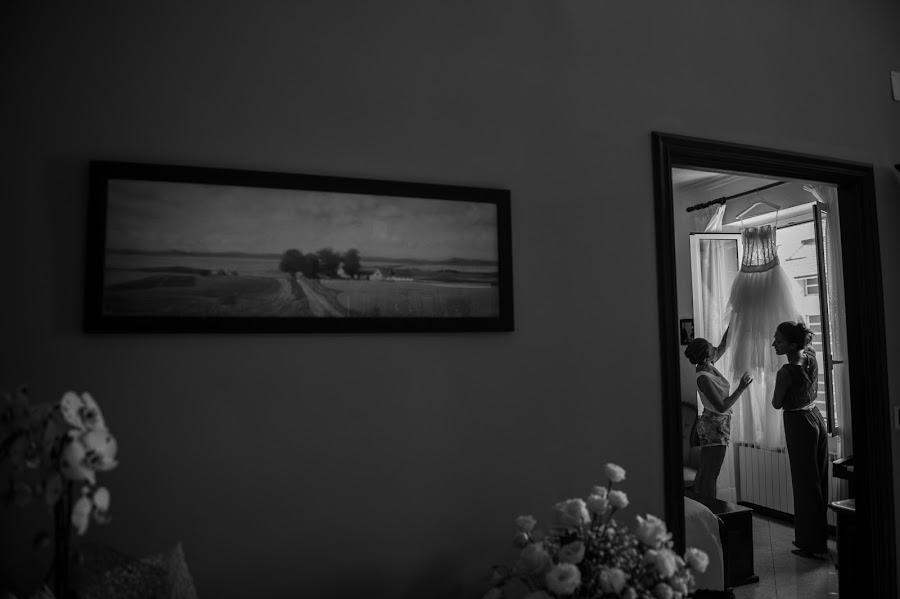 Wedding photographer Veronica Onofri (veronicaonofri). Photo of 28.07.2016