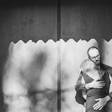 Wedding photographer Marine Poron (poron). Photo of 07.05.2015