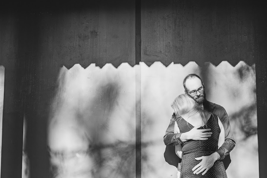Photographe de mariage Marine Poron (poron). Photo du 07.05.2015