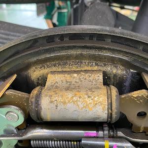 ハイラックス GUN125のカスタム事例画像 たけボンさんの2021年09月04日22:54の投稿