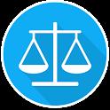 eCourts Services icon