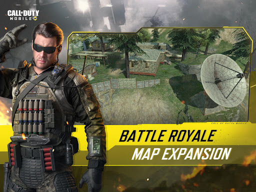 Call of Dutyu00ae: Mobile  screenshots 12