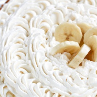 Banana Cream Pie and Giveaway