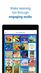 Pinna: podcasts, music & audio books for kids APK screenshot thumbnail 5
