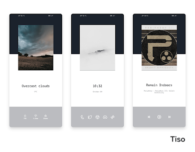 Stracta for KLWP Paid 2