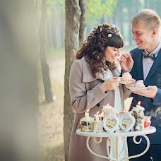 Wedding photographer Yuliya Rubo (blueeyes). Photo of 25.08.2016