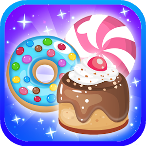 Candy Mayhem for PC and MAC