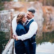 Wedding photographer Sasha Khomenko (Khomenko). Photo of 14.05.2017