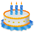Birthday Manager icon