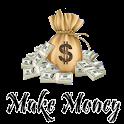 Easiest Ways To Make Money Online icon
