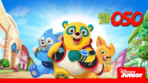 Special Agent Oso thumbnail