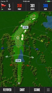 Bushnell Golf- screenshot thumbnail