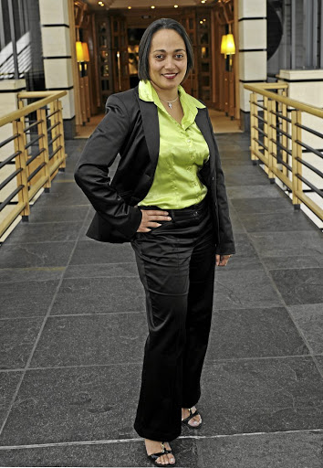 Shirley Zinn, professor at the University of Pretoria.