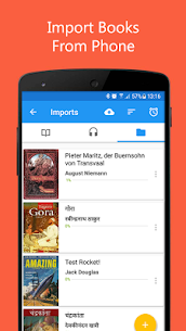50000 Free eBooks & Free AudioBooks Mod Apk (Paid Features Unlocked) 8
