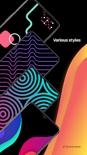 AmoledPapers – vibrant wallpapers Patched Apk 3