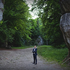 Wedding photographer Sławomir Kowalczyk (kowalczyk). Photo of 05.09.2017