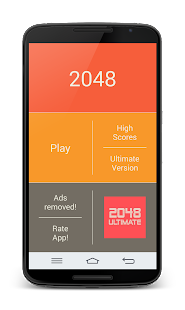 play 2048 on pc & mac