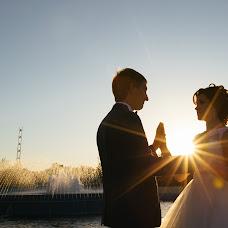 Wedding photographer Irina Yalysheva (LiSyn). Photo of 18.01.2016