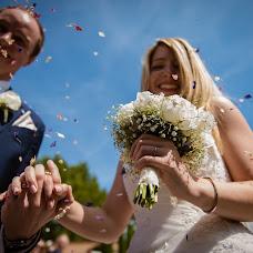 Photographe de mariage Audrey Bartolo (bartolo). Photo du 22.07.2015