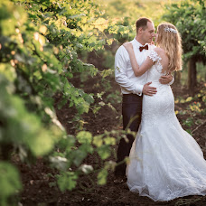 Wedding photographer Galina Shtym (Tigves). Photo of 21.07.2018