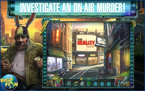 Reality Show: Fatal (Full) v1.0.0 apk + obb data