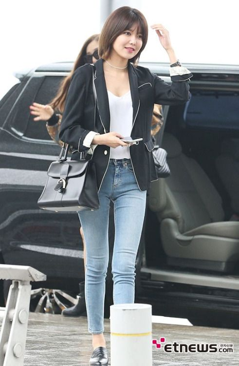 sooyoung casual 17
