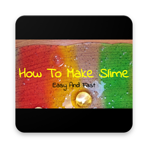 How to make slime easy and fast android apps on google play cover art ccuart Image collections