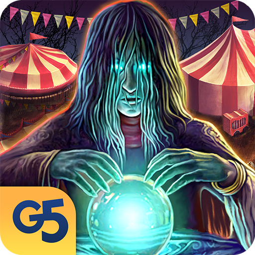 Dark Arcana: The Carnival (game)